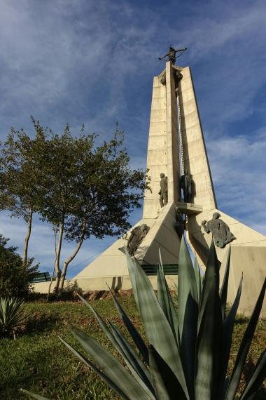 Cerro Lambaré