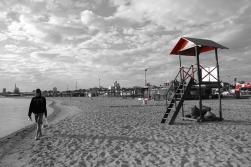 Strand von Encarnación
