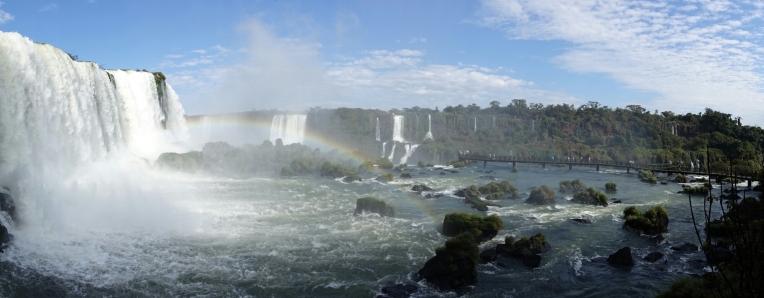 Panorama Brasilien