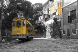 Straßenbahn Santa Teresa