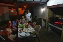 Fernando und Familie
