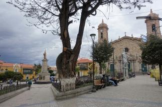 Potosí