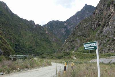 Hydroelectrica kurz vorm Ziel