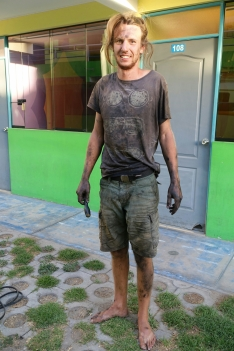 Nach der Arbeit