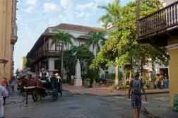 Kutschfahrt durch die Altstadt