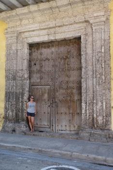 schwere Türen
