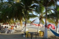 Endlich Strand und Sonne